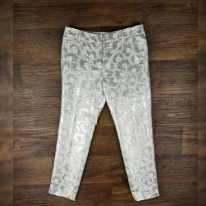 Max Mara Weekend Cigarette FITW13 Trouser Pants